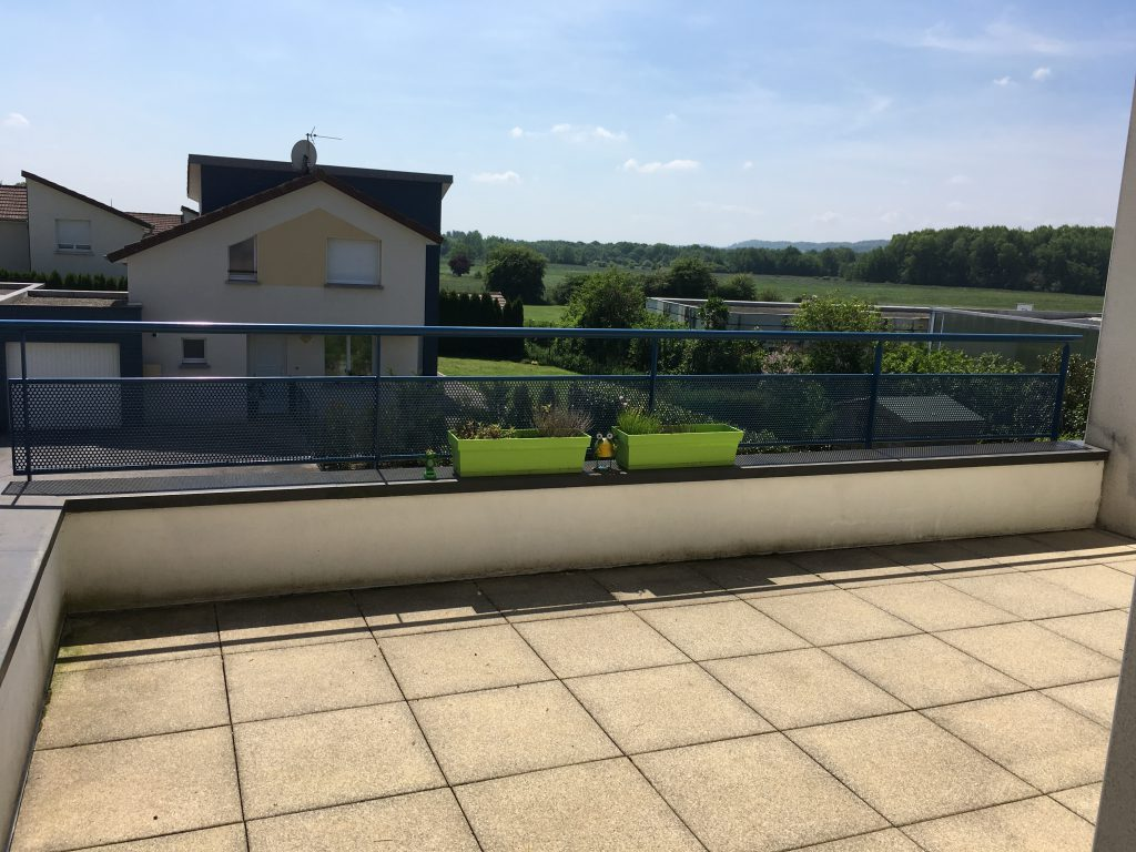 APPARTEMENT SAONE RESIDENCE PRINCIPALE